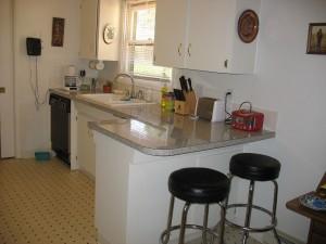 Cam Kitchen A 1