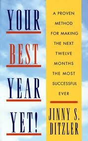 Best Year Yet by Jinny Ditzler