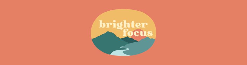 Brighter Focus Self-Care CEUs